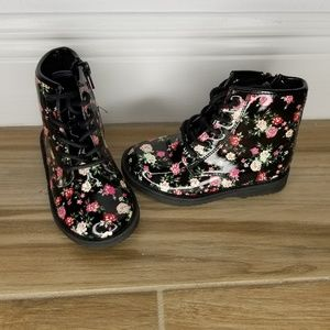Children's Place Girl's Boots